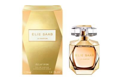 Friday 3rd February: Elie Saab Eclat Eau de Parfum, 50ml