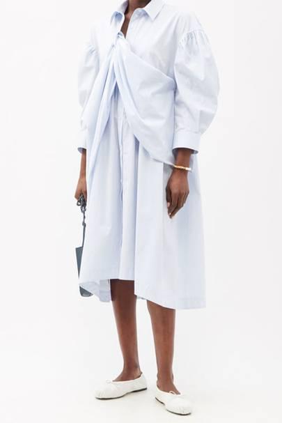 Best Shirt Dresses - Simone Rocha