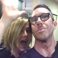 Jennifer Aniston's new bob
