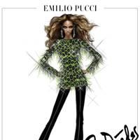 Beyonce x Pucci