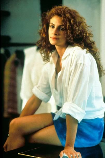 Julia Roberts in Pretty Woman (1990)