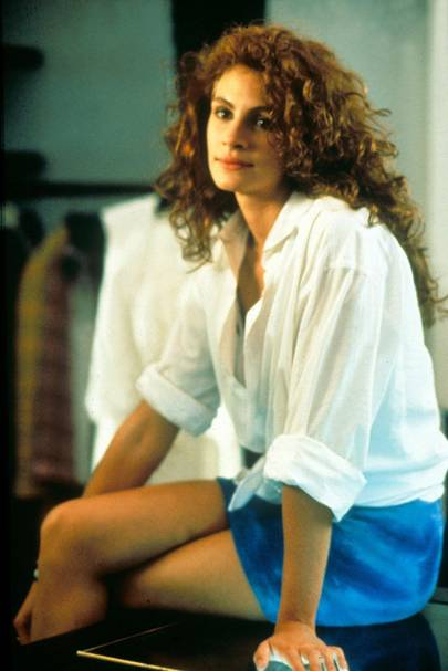 Julia Roberts in Pretty Woman (1990)