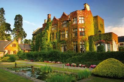 Best Surrey honeymoon hotel