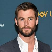 10. Chris Hemsworth