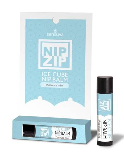 Sensuva Nip Zip Ice Cube Nipple Balm, £8.10