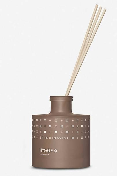 Best Home Fragrance Diffuser: Skandinavisk
