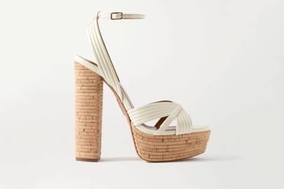 Best vegan shoes: the heels