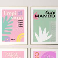 Best prints: the ready-made gallery wall