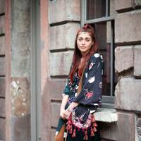 Laura Beirne, Intern at Zandra Rhodes