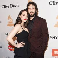 August: Kat Dennings and Josh Groban