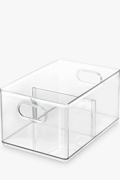 Best storage solutions: the freezer drawer tidy