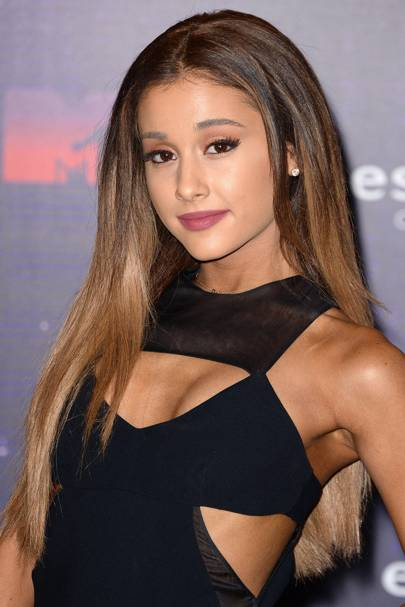 Ariana Grande S Best Hair Make Up Amp Beauty Looks Glamour Uk
