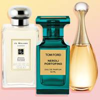 These are the best perfumees of all time