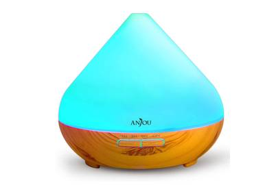 Amazon Christmas Gifts: the essential oil diffuser