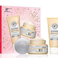 Best skincare gift sets for skincare newbies