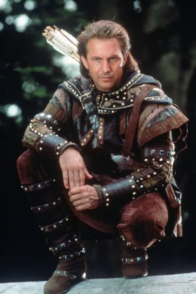 Kevin Costner's Robin Hood
