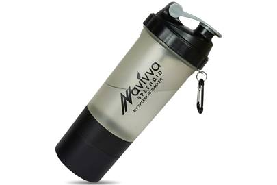 Best Protein Shaker Bottles: The One For Travelling