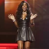 Week 3, Saturday - Kelly Rowland