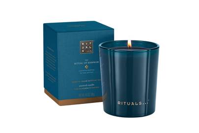 Calming Candles For Anxiety: Rituals