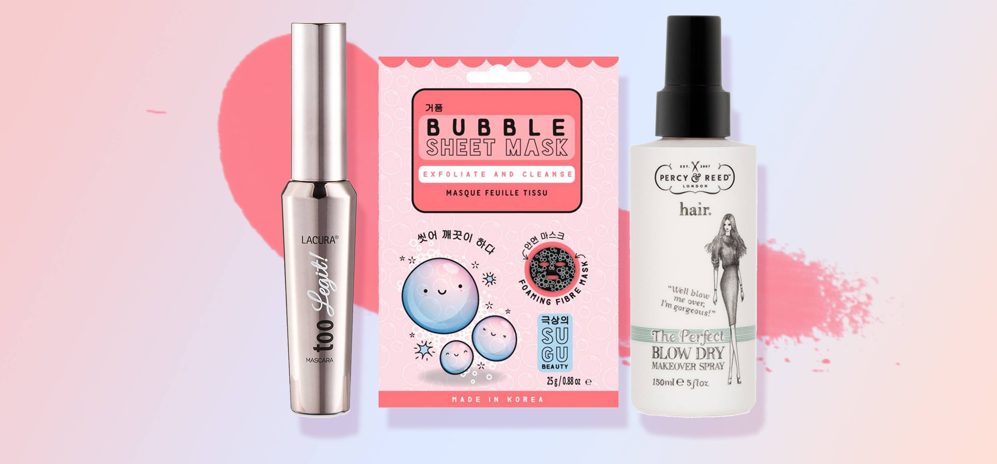 5823cd43026 Supermarket Beauty Is Soaring In Popularity: Aldi And Lidl Beauty And More  | Glamour UK