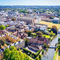 Cambridge City Breaks