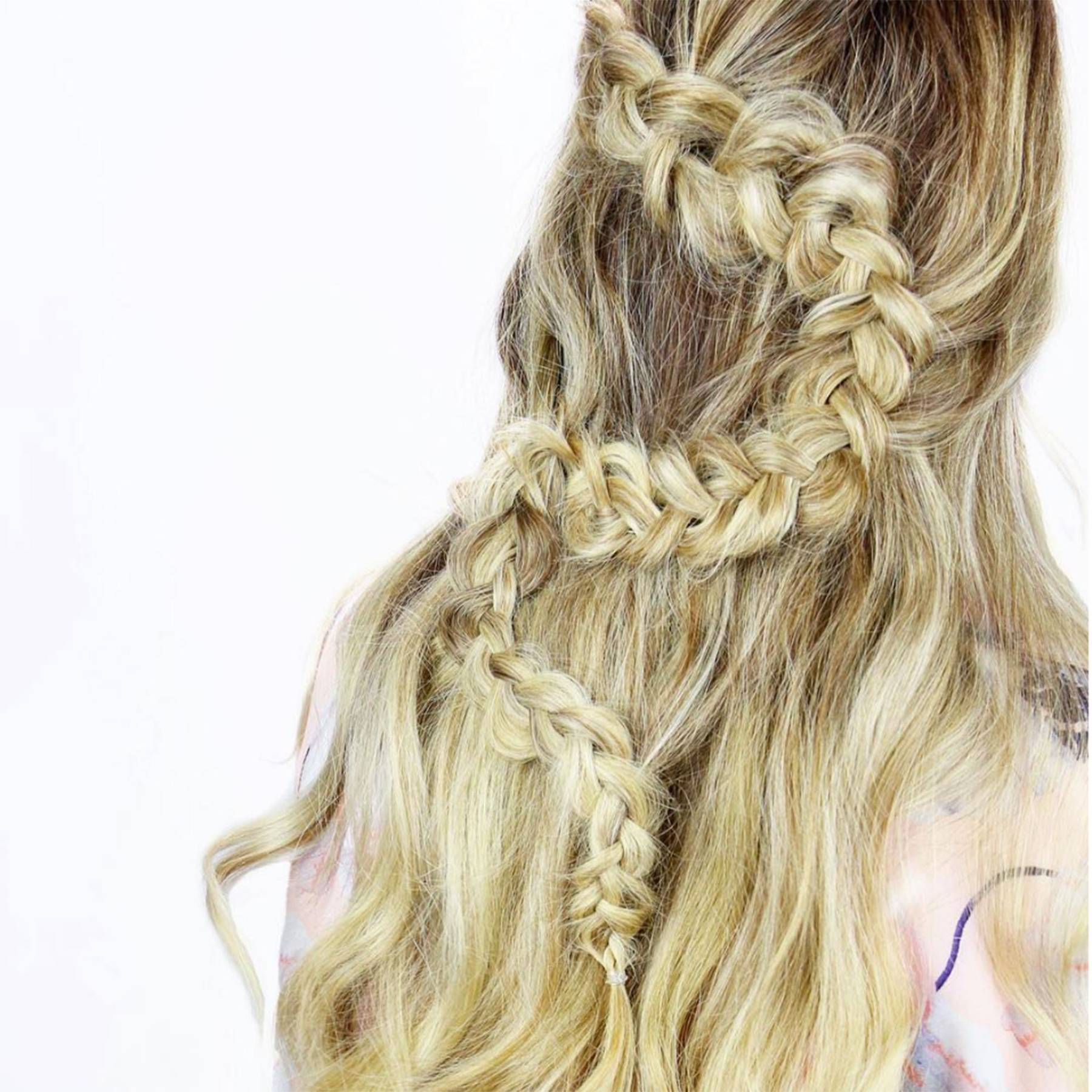Food for healthy hair: Tips on what to eat for super shiny hair ...