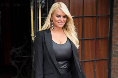 Jessica Simpson jokes about Whole Foods' tuna mix-up