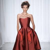 As seen at: Zac Posen