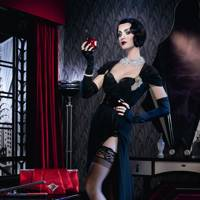 Katy Perry for ghd Scarlet Collection