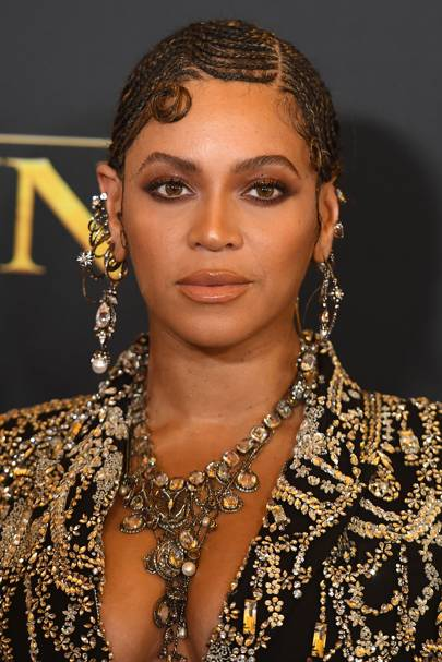 Beyoncé - The Lion King Premiere in 2019