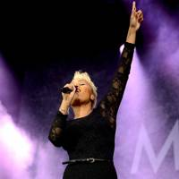 Emeli Sande at Isle Of Wight