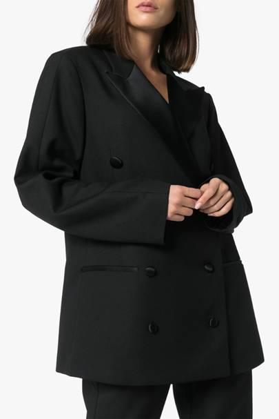 Best black blazer