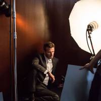 David Beckham Classic, Behind The Scenes