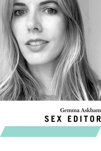 Why His Ex Girlfriend Is Killing Your Sex Life  Glamour Uk-8574