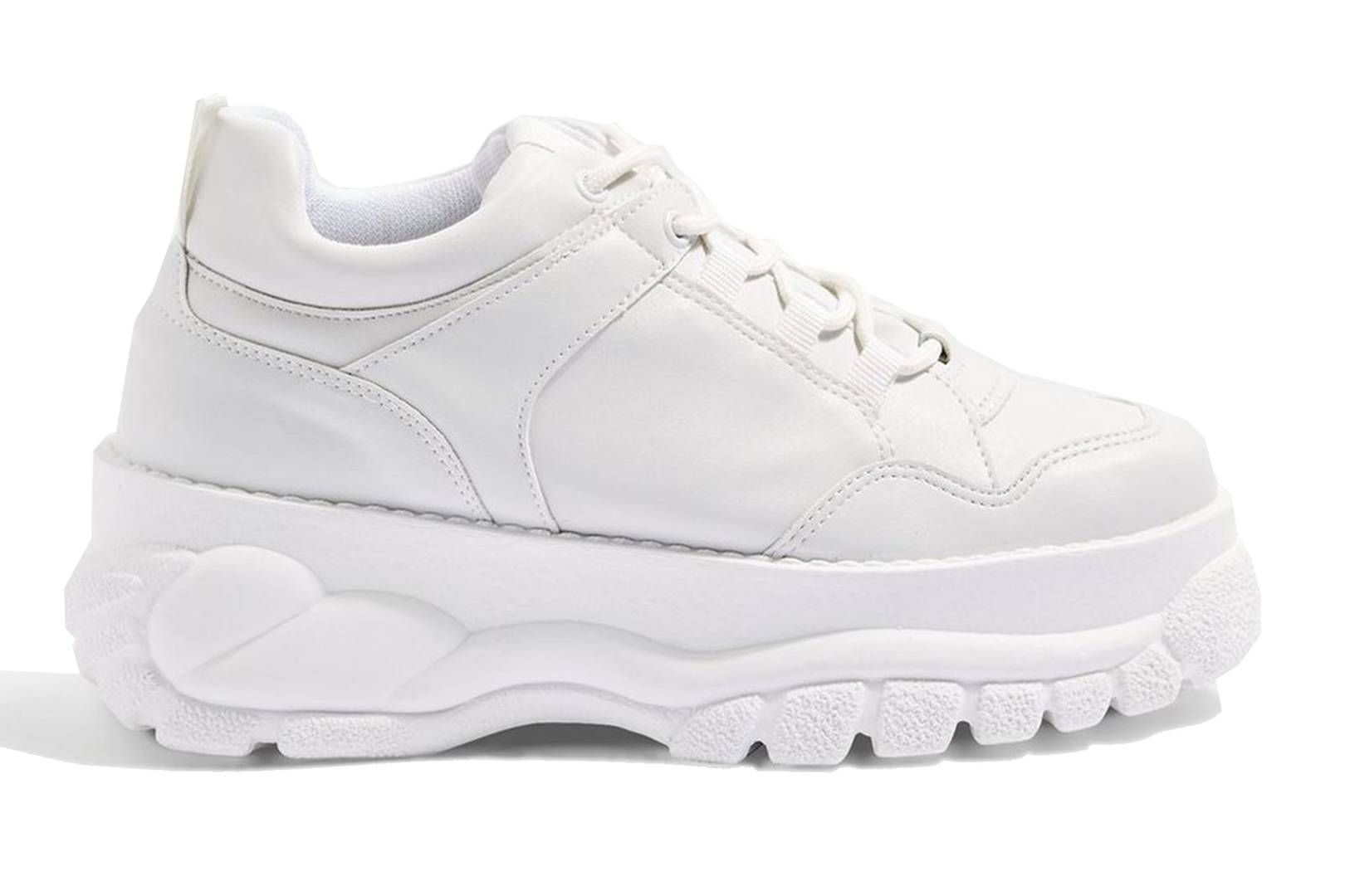 709c28002 The Best White Trainers For Women | Glamour UK