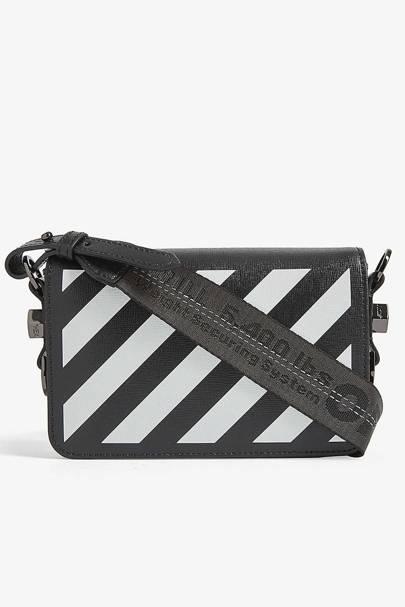 Best designer cross-body bags: Off-White