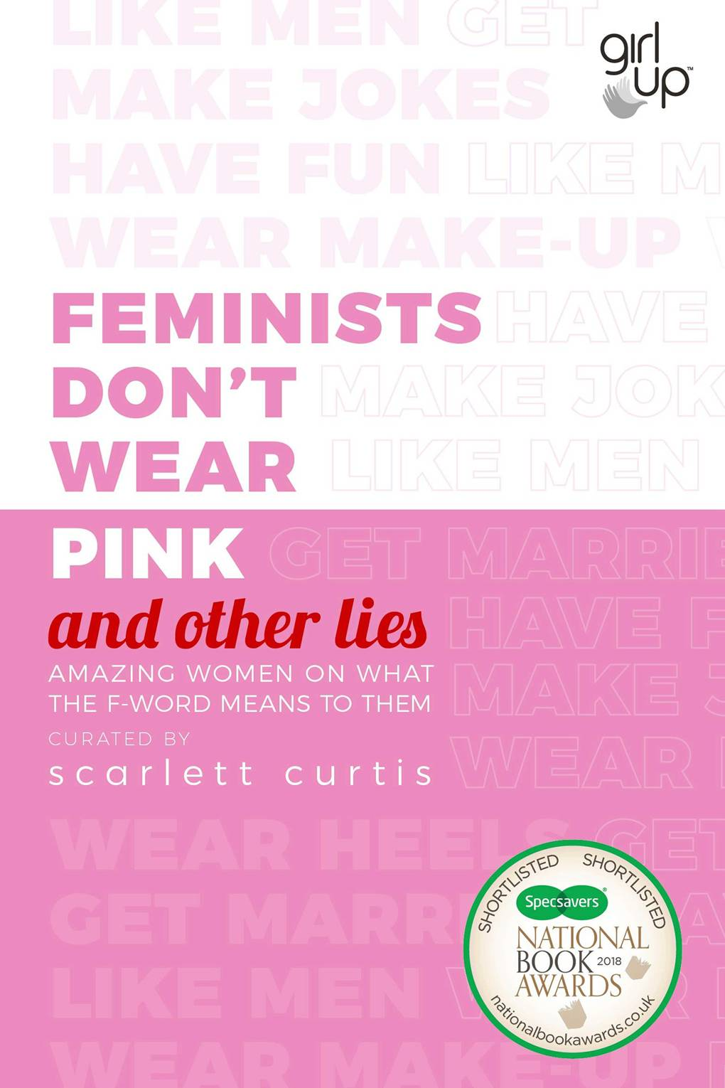 The Best Feminist Books To Empower And Educate  Glamour Uk  I Need Help With Writing also Tender Writing Services  The Kite Runner Essay Thesis
