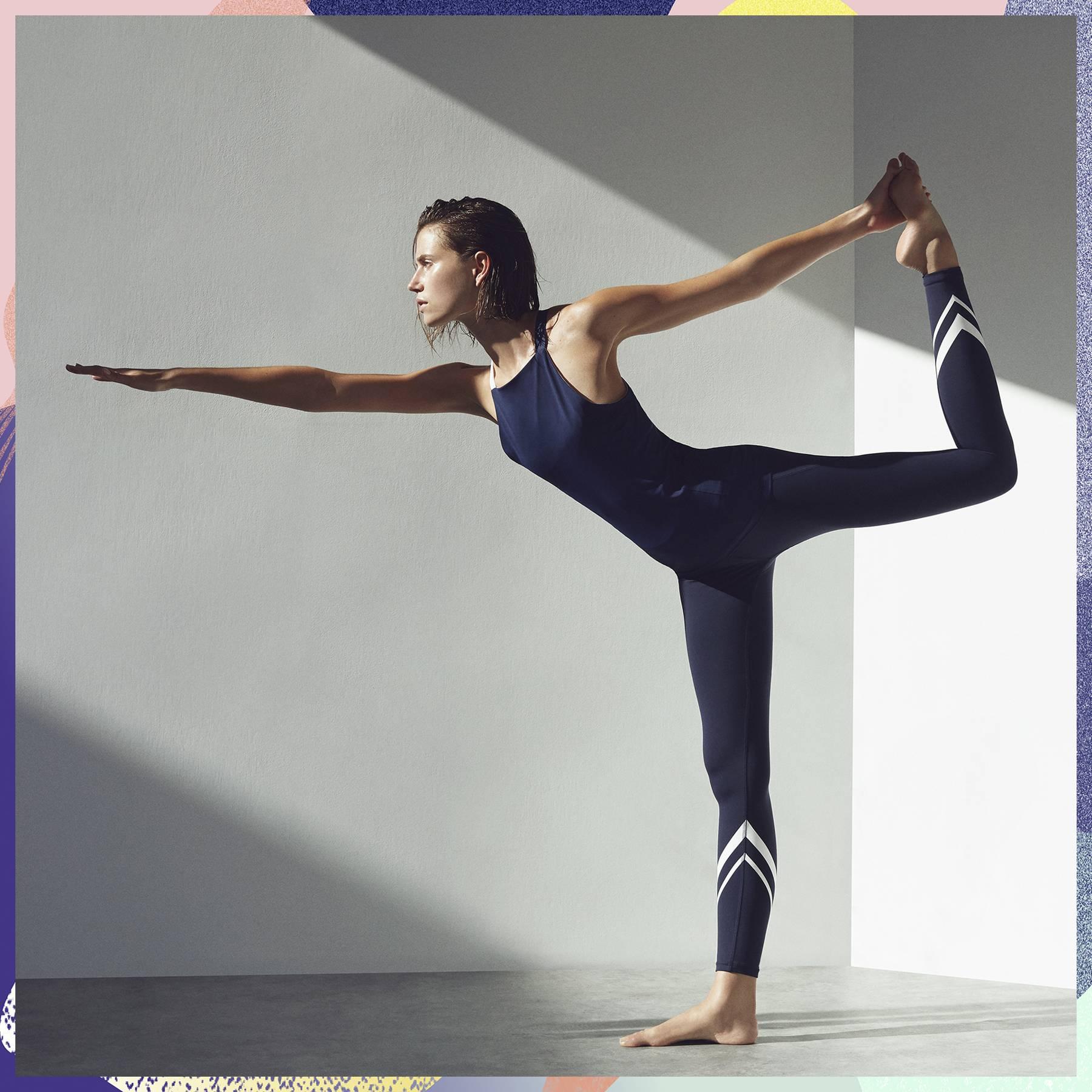 9c4f0908d771 Women s Gym Wear  Fashion Workout Clothes   Athleisure