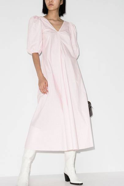 Best Dresses In The Sale: Midi Dress