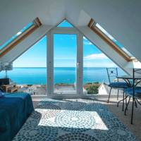 Best Cornwall Airbnb with sea views