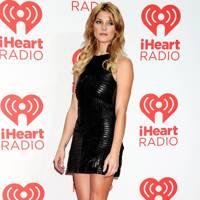 Ashley Greene at the iHeartRadio Music Festival