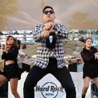Psy - Gangnam Style (#1 in 2012)