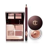 Charlotte Tilbury Black Friday Sale: eyeshadow palette, eyeliner pencil, Eyes to Mesmerise