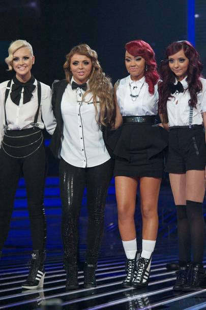 Week 7 - Little Mix