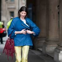Laberiane Ponton, Blogger