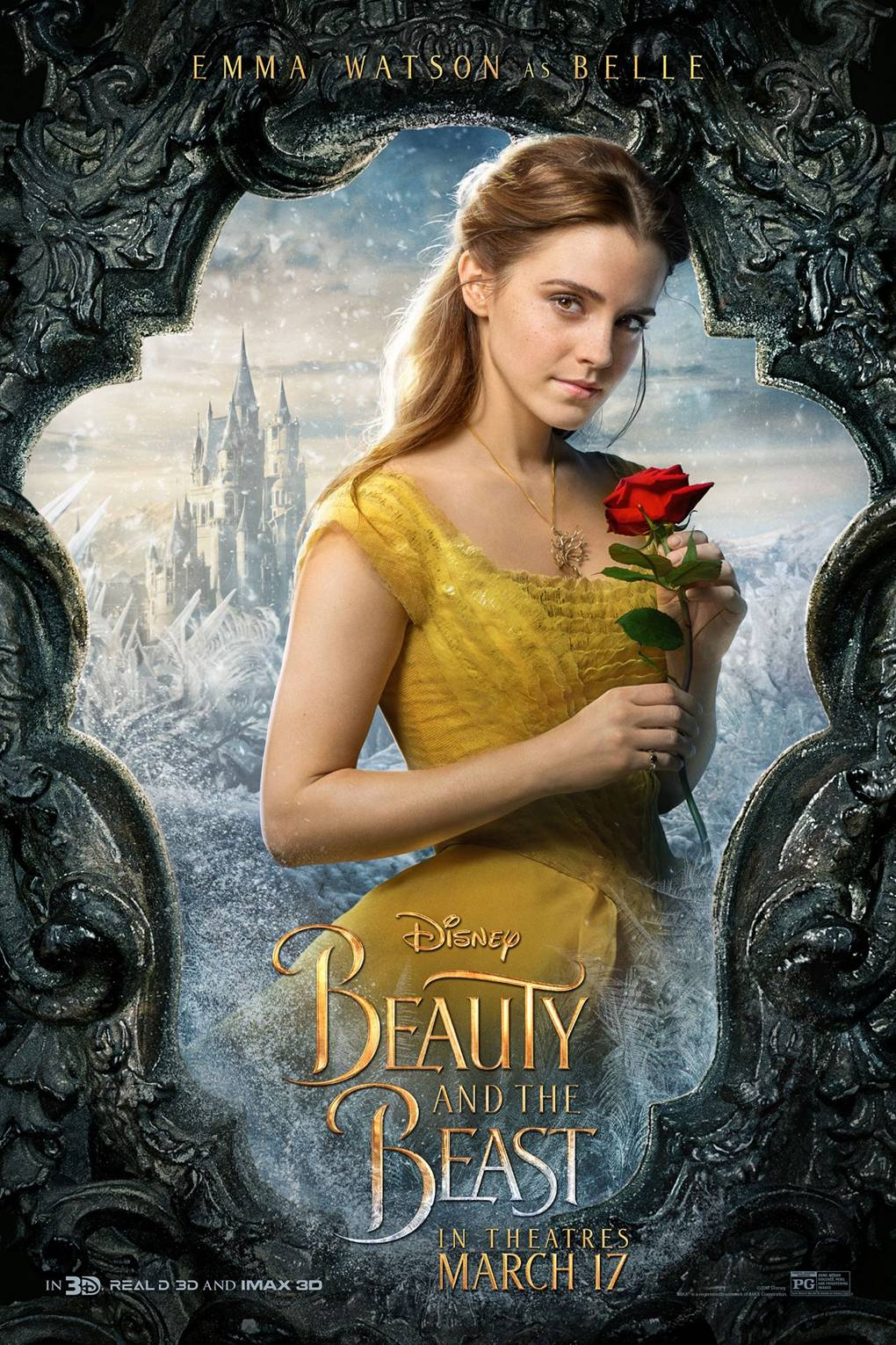 beast and beauty movie