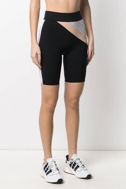 Cycling Shorts: No Ka' Oi