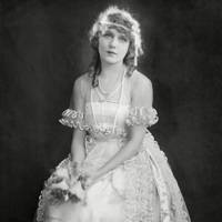 10. Mary Pickford