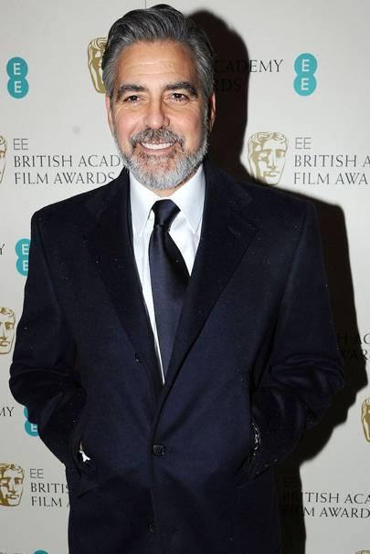 100. George Clooney