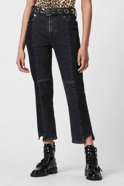 Best jeans for petite